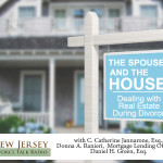 Dealing with Real Estate During Divorce